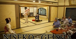 Niseko Geisha poster