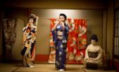 fukagawa geisha sayuki banquet ozashiki